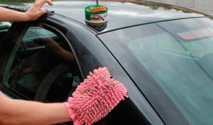 que se necesita para poner un car wash
