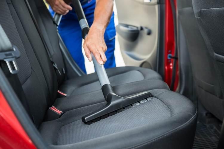 servicios de un car wash en lima