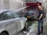 maquinas para lavados de carros