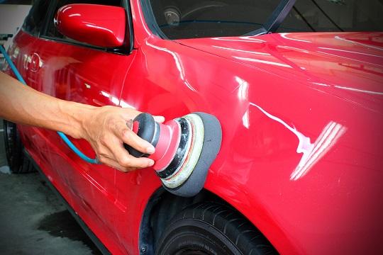 Productos que debe tener un CarWash para sacar brillo a los carros