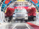 Tres máquinas indispensables que debe tener un carwash en el 2019