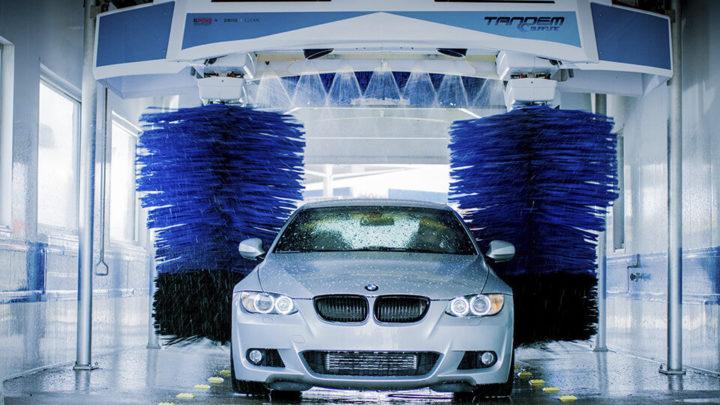 Lo que necesitas saber de un car wash