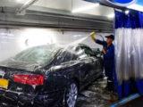 Qué debe tener una infraestructura car wash