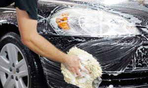 Nombres para lavaderos de autos