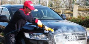 tipos de car wash a domicilio en lima