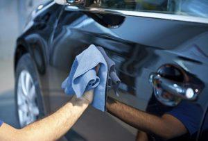 lavado de autos sin agua