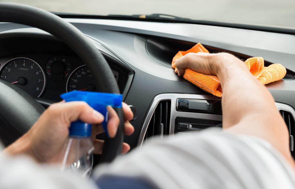 Consejos para limpiar tu auto como un profesional