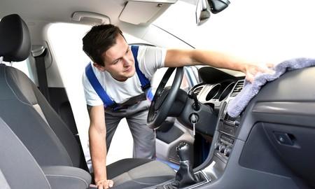 Desinfección de autos, beneficios, cómo se usa y por qué