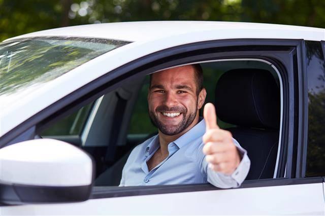 Política de retención de clientes de un Car Wash