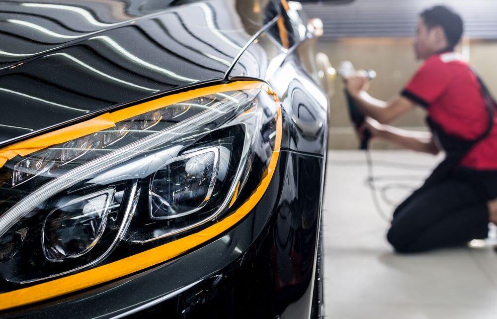 ¿Cuáles son las diferencias básicas entre el lavado de autos y el auto detailing?