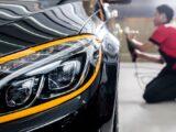 lavado de autos vs auto detailing