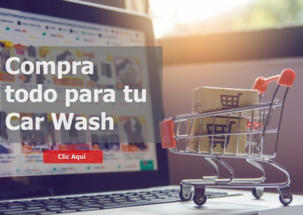 compra de suplementos para lavadero de autos