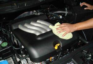 desengrasante para motor para autos