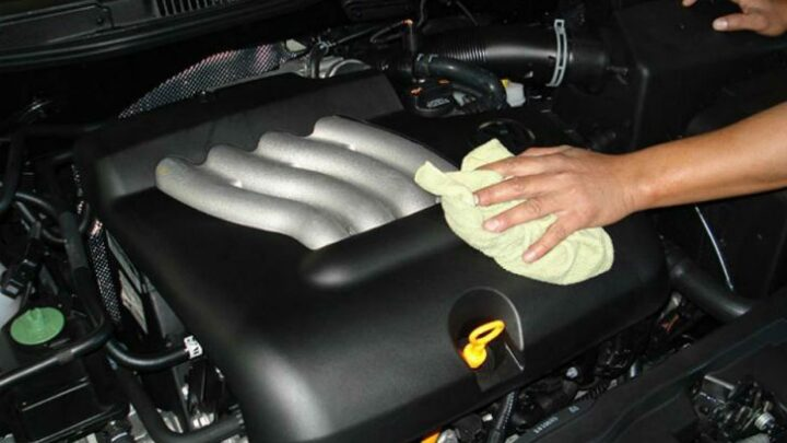 Desengrasante para motor: Todo lo que debes saber